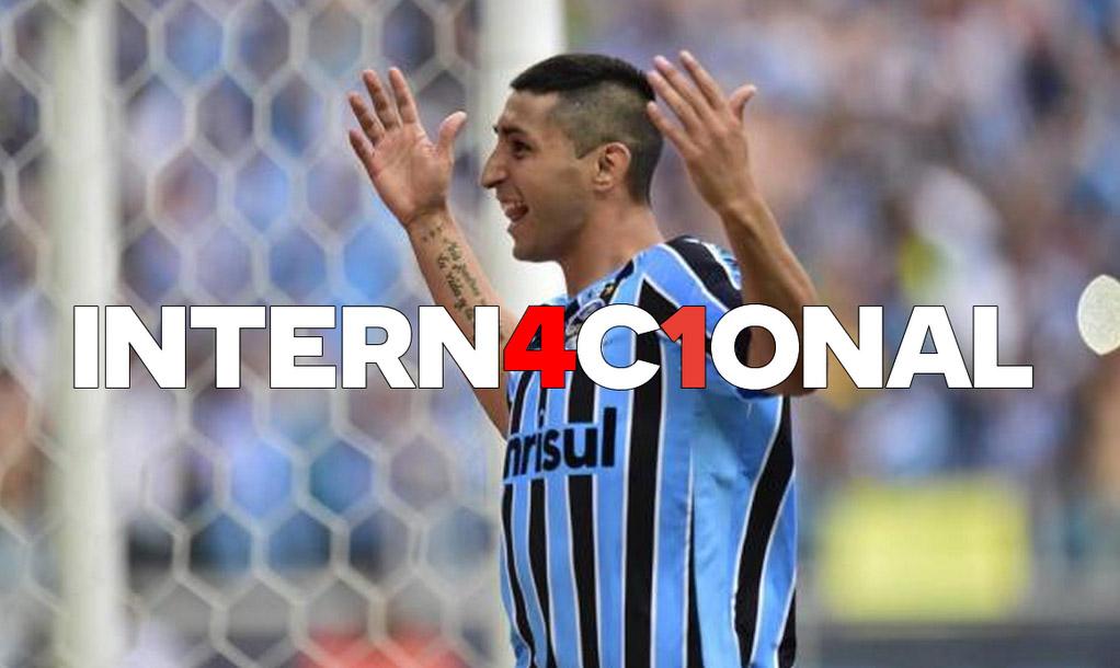 INTERN4C1ONAL